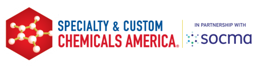 Join Us at Specialty & Custom Chemicals America in Fort Worth