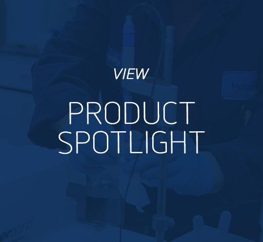 View Product Spotlights